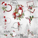 prewiew White_Christmas_MoleminaScrap_Cluster.jpg