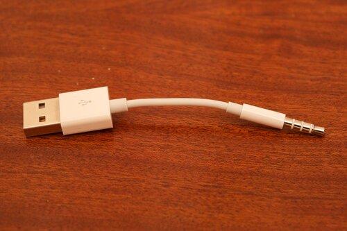 Зарядка для ipod своими руками 618