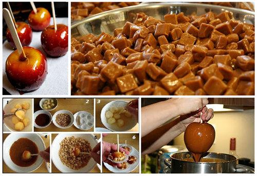 Яблоко в шоколаде на палочке рецепт 199