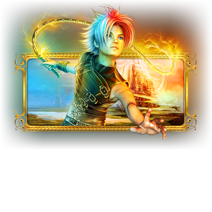 Balance GFX. Фантастический мир 9