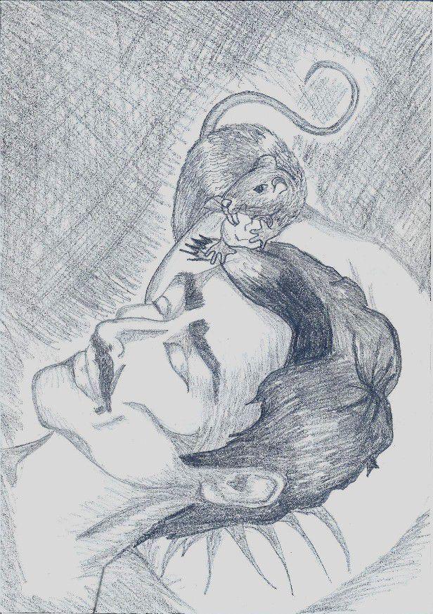 Иллюстрация Мика* © 2011