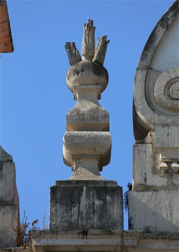 Лейрия. Церковь Святого Духа (Igreja do Espírito Santo)