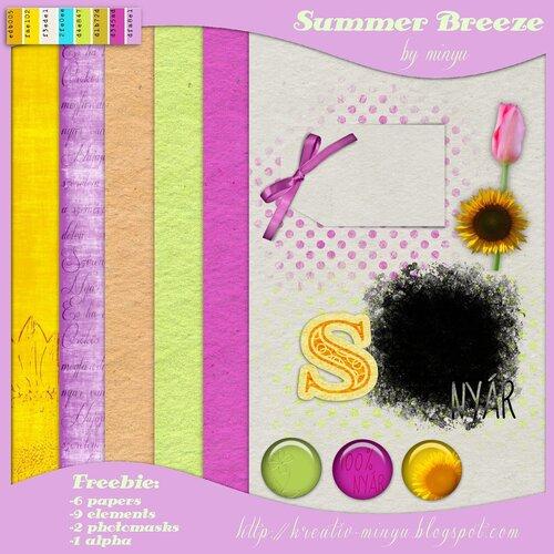 «Summer Breeze» 0_95ac6_75b65d15_L