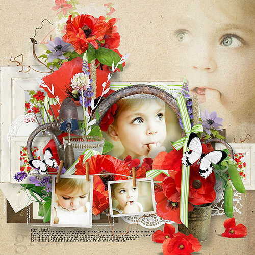«In My Garden» 0_95bc2_92c28de4_L