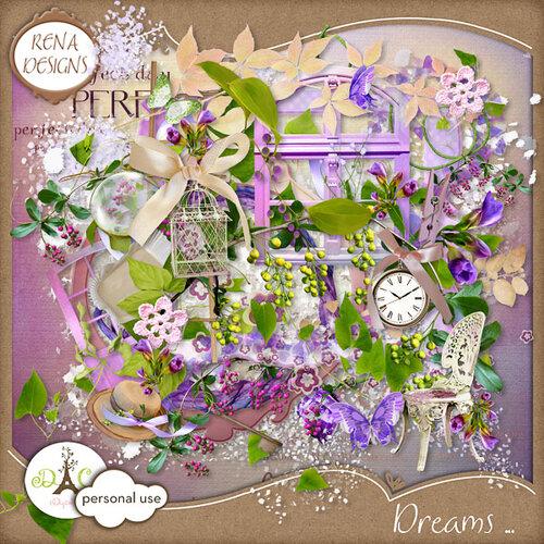«Dreams»  0_95ee1_1fd83921_L