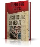 Книга Stephen King / Стивен Кинг - 11/22/63 (аудиокнига_ENG)