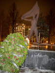 12.24 Митинг, посвященный Деню смерти М.Т. Калашникова