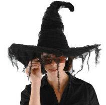 Как сделать ведьминскую шляпу 177