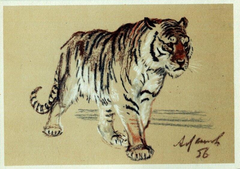 Смс прикольные поздравления с новым годом тигра