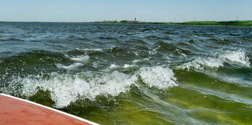 На яхте, июль 2012
