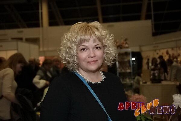Светлана Пчельникова