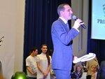Кубок Чемпионов Проплан 2012- 27 октября 2012г. г. Москва