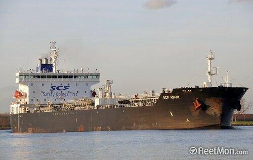 """""""Газпром"""" сообщил о первой транспортировке энергоресурсов танкером по СМП в страны АТР"""
