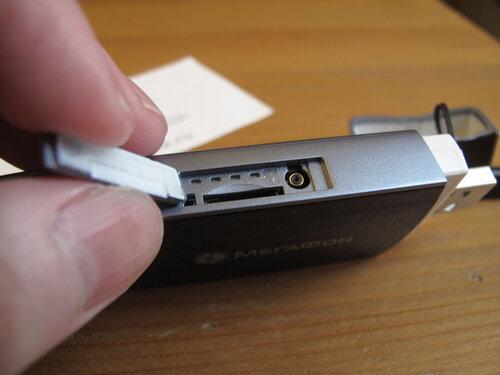 Huawei МегаФон E392