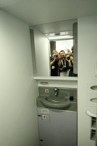 Туалетный лук