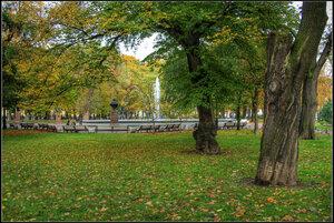 Cанкт-Петербург. Октябрь 2012.