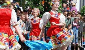 В Молдове проходят Дни русской литературы и духовности