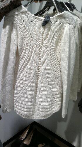 很棒的针织毛衣 - maomao - 我随心动