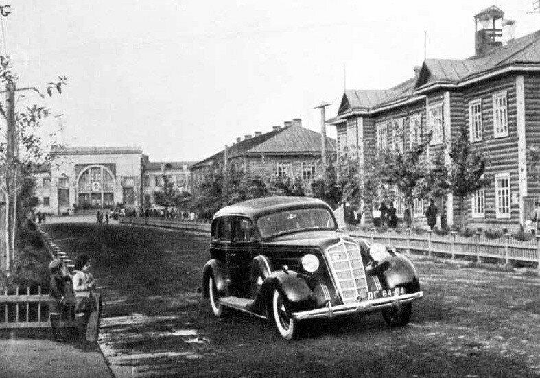 Биробиджан конца 1930-х.jpg