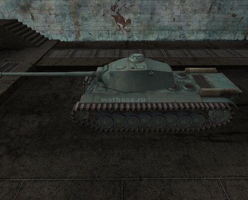 FCM 50t танк