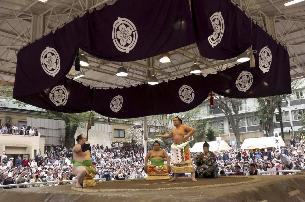 Фотографии повседневной жизни в Японии