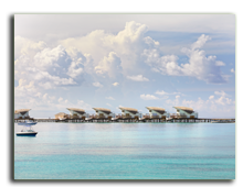 Мальдивы. Viceroy Maldives 5*. Water Villas
