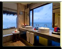 Мальдивы. Jumeirah Vittaveli 5*