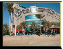 ОАЭ. Абу Даби. Beach Rotana - Abu Dhabi 5*