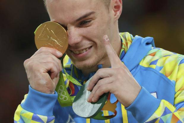 """""""Верняев не продаст свою страну ни за какие деньги"""", - тренер олимпийского чемпиона о своем питомце, патриотизм и вишивату"""