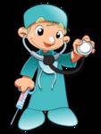 Картинки по запросу врач клипарт