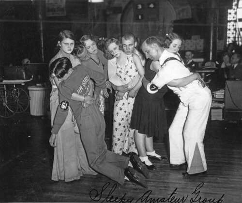 Чикаго, 1930 год