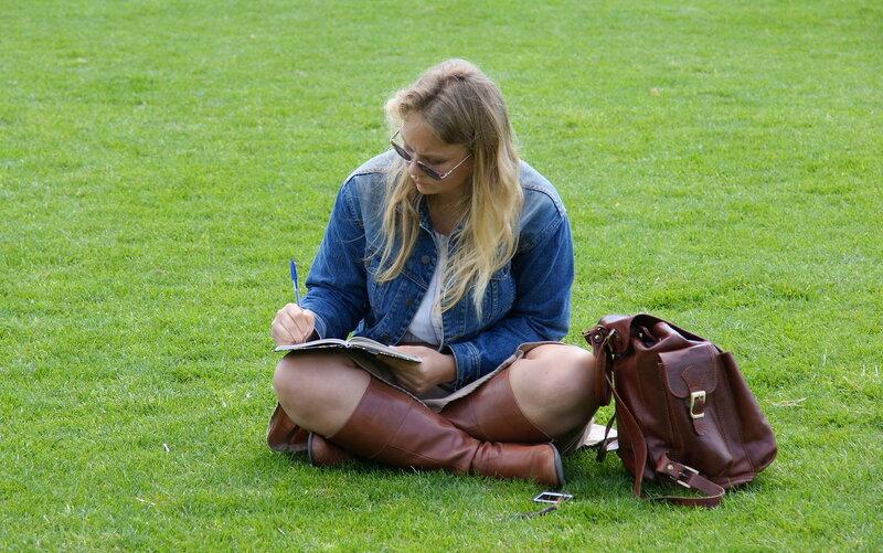 Учись в Голландии