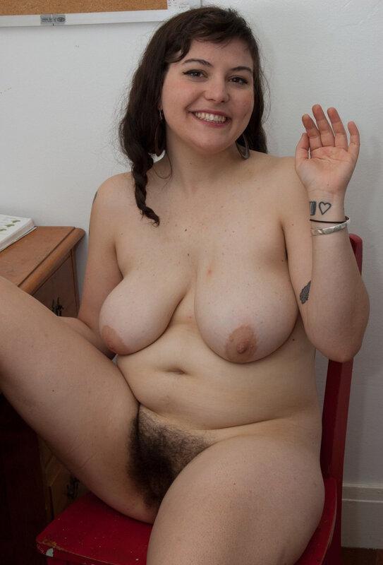 Секс с толстой ляжкой