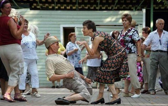 удивительные фотографии из России