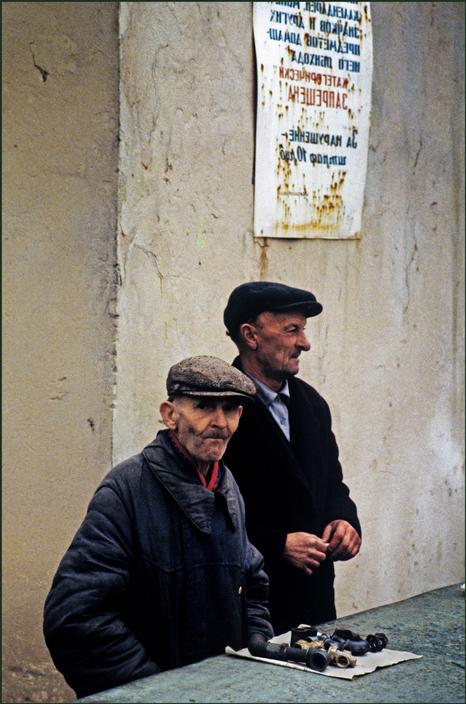Жизнь в Одессе времен СССР
