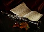 музыкальное в png