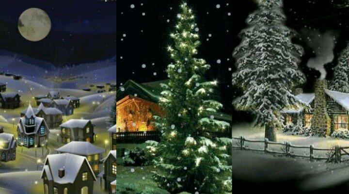 Картинки зима 400 720