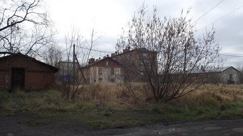 Фотография Инты №2010  Заводская 3а и 4 07.10.2012_14:09