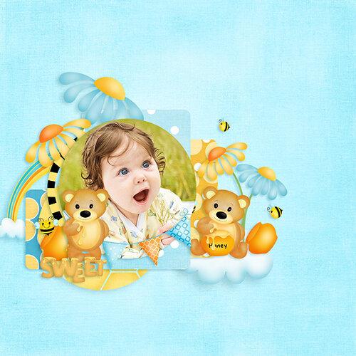 «Bee Happy» 0_957c1_994be5b5_L