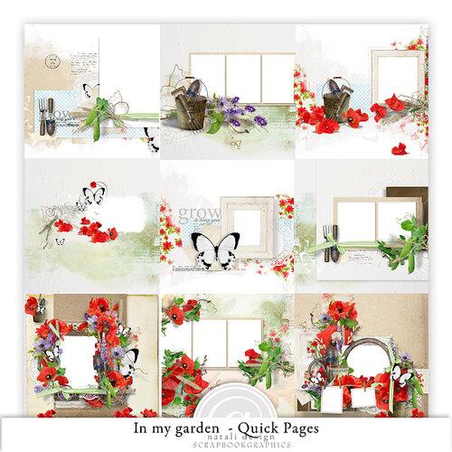 «In My Garden» 0_95be0_8676e221_L
