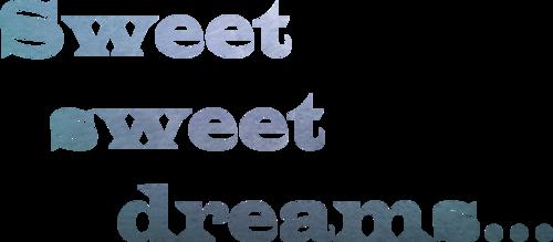 «sweet sweet dreams» 0_96973_6bbbf861_L