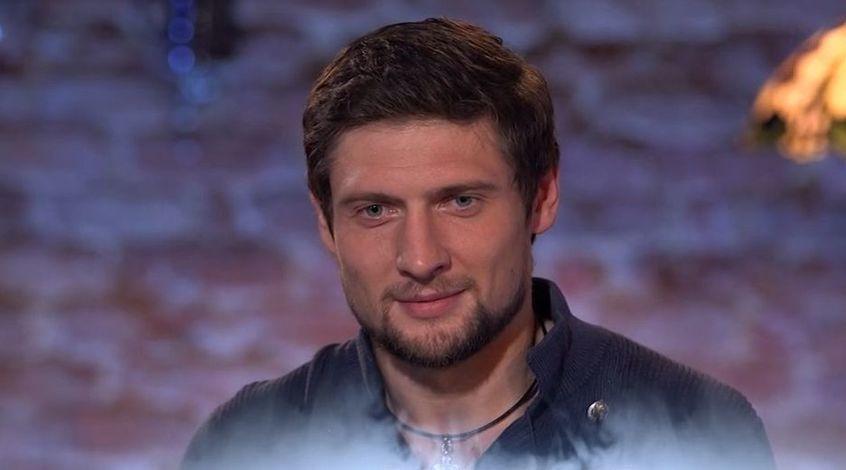 Делаю все возможное, чтобы вернуться всборную Украины— Селезнев