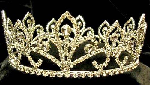 Как сделать корону в рк