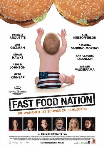 Нация фастфуда / Fast Food Nation