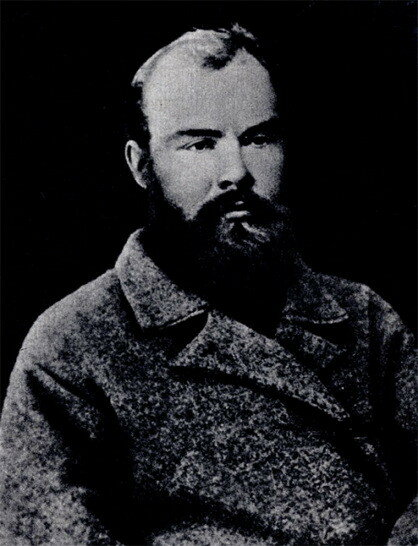 Новокузнецк - Обнорский Виктор Павлович