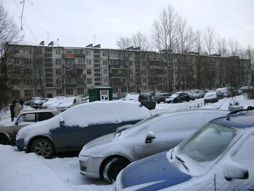 ул. Ленсовета 60