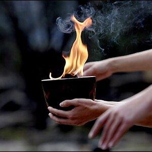 Столица Приморья принимает эстафету Олимпийского огня