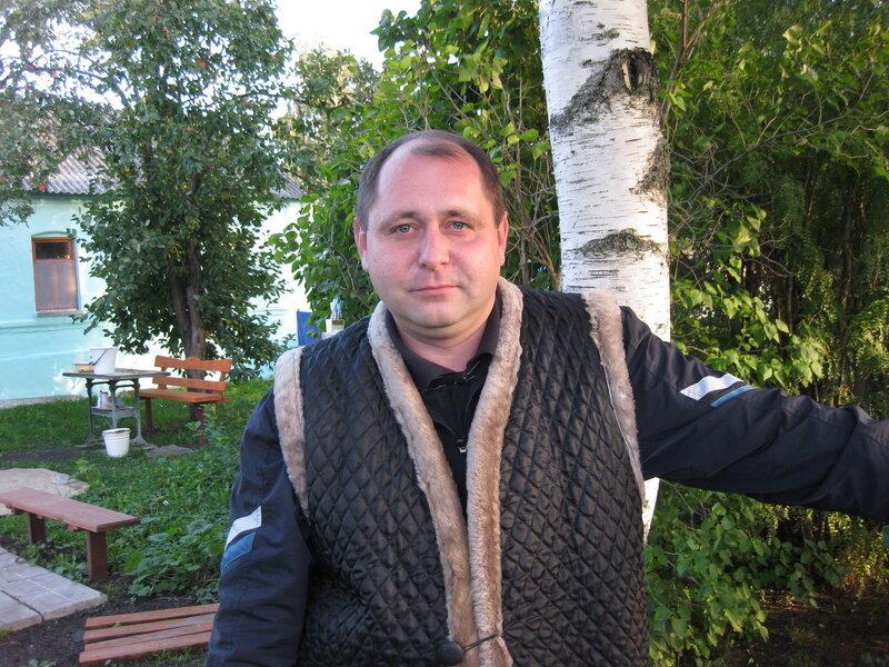 Овчинников Роман