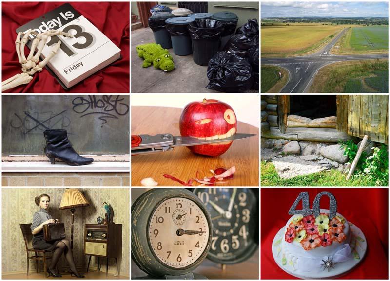 10 самых распространенных суеверий и их истоки