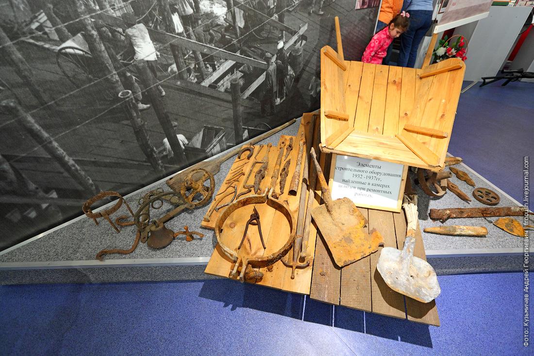 музей КиМ экскурсия